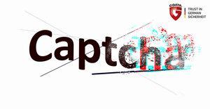 Captcha Dissolve