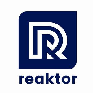 PWN logo reaktor