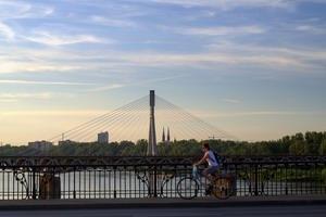 Rower Warszawa